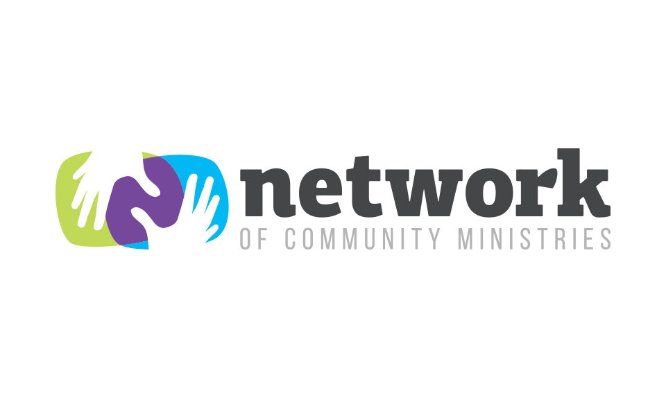 Network of Community Ministries Logo